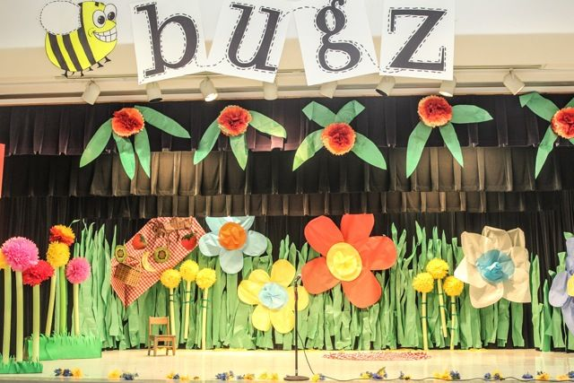 Bugz Video — Boon Elementary 2014